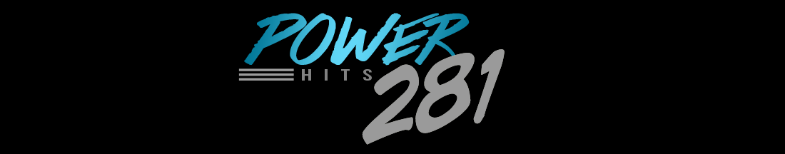 PowerHits281- Top 40, HipHop &amp; R&amp;B for Houston