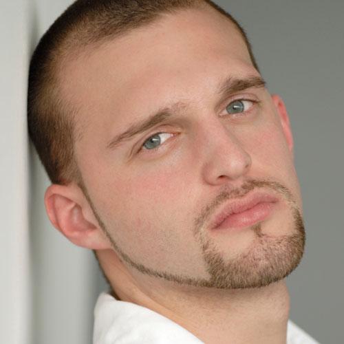 Beard Envy: Fucking manicured chin beards