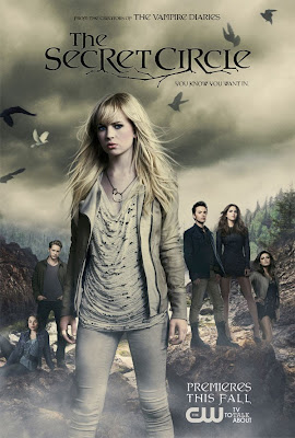 Assistir The Secret Circle 1 Temporada Online Dublado e Legendado