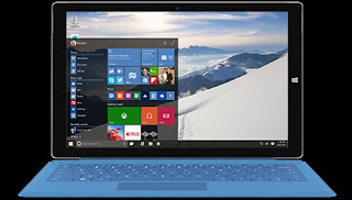 Download Windows 10 Build 10147