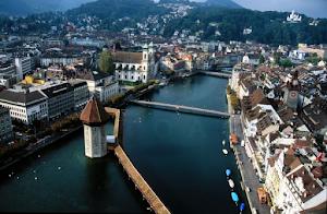 Bundesturnier Luzern