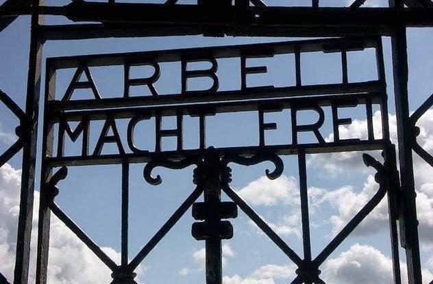 A primeira vítima do Holocausto
