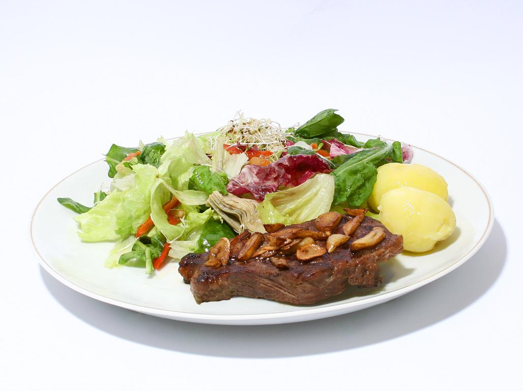 pautas de las dietas genéticas