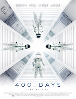 400 Days (2015) [Vose]
