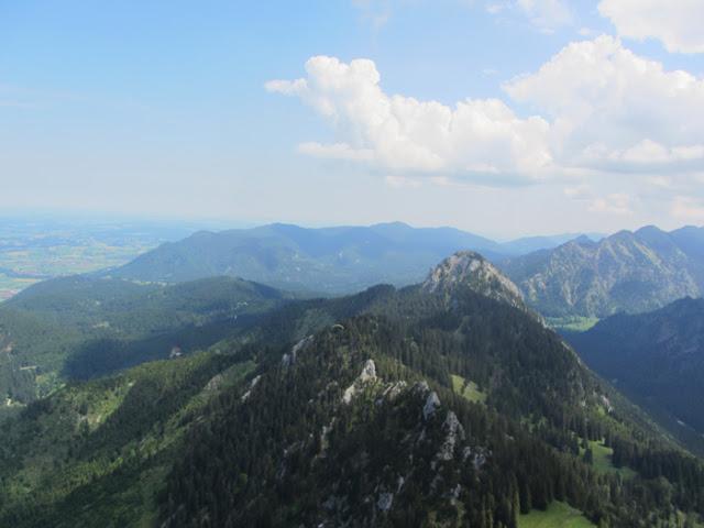 Paragliding Tegelberg