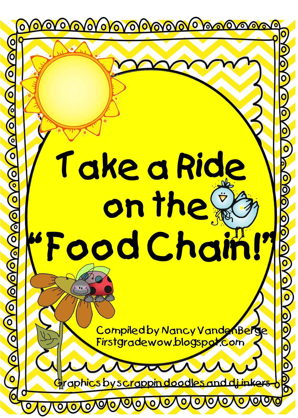 food chains Our food chain video explains the food chain to kids in a way that will hold their interest our food chain video is for kids who want to know more about how plants.