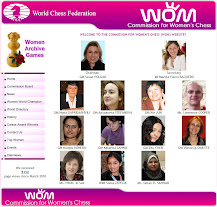 FIDE Commission for Women's Chess