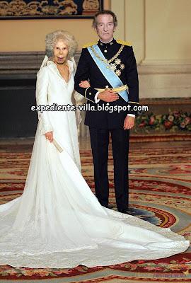 duquesa alba alfonso diez boda