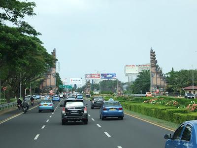 วันที่ 7 เดินทางจาก Yogyakarta ไป Jakarta