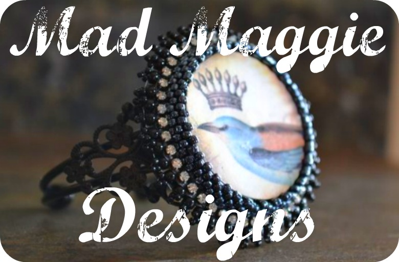 Mad Maggie Designs