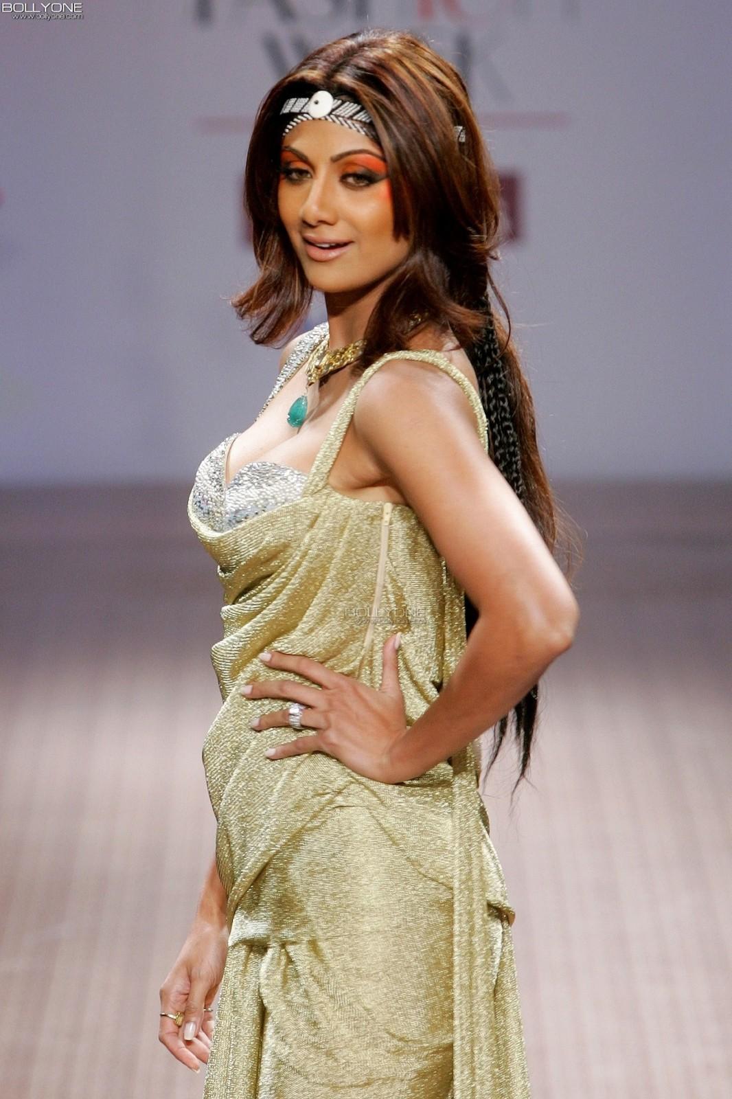 Chandni Movie Shilpa Shetty Hot Hot ...
