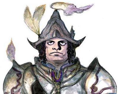 Steiner rostro