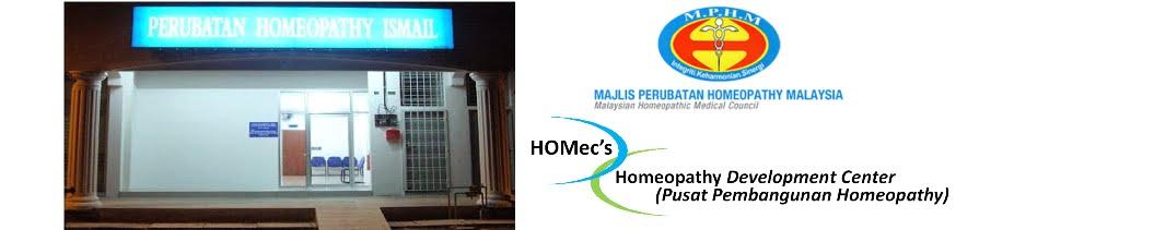 HOMEOPATHY PARIT RAJA BATU PAHAT JOHOR MALAYSIA