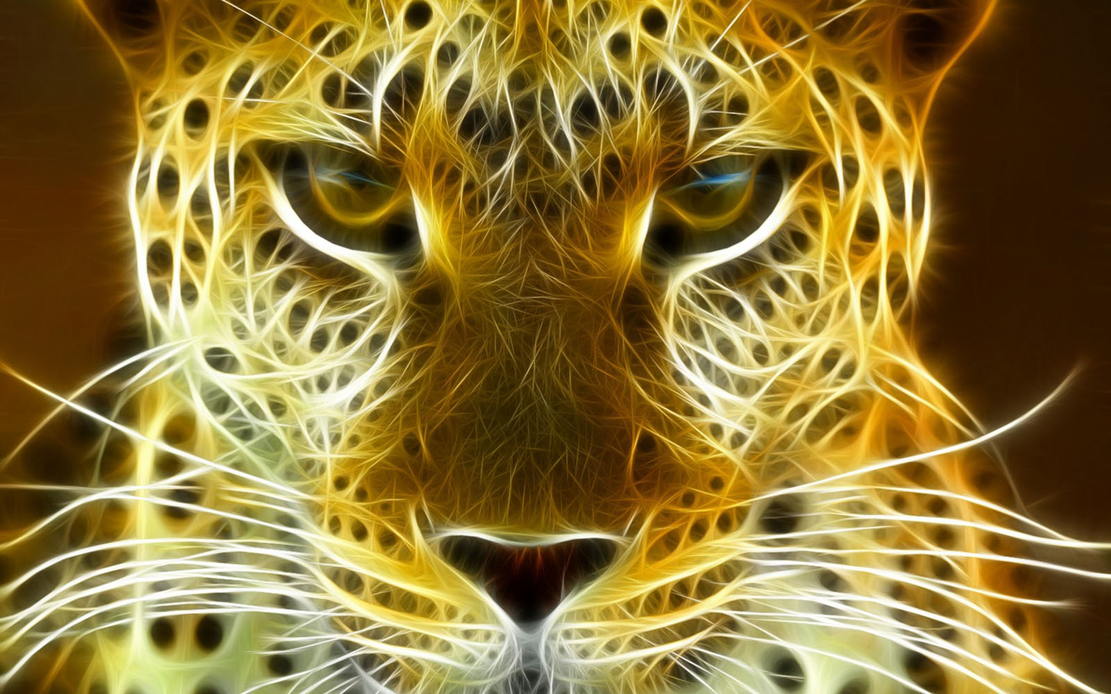 wallpapers leopard 3d wallpapers