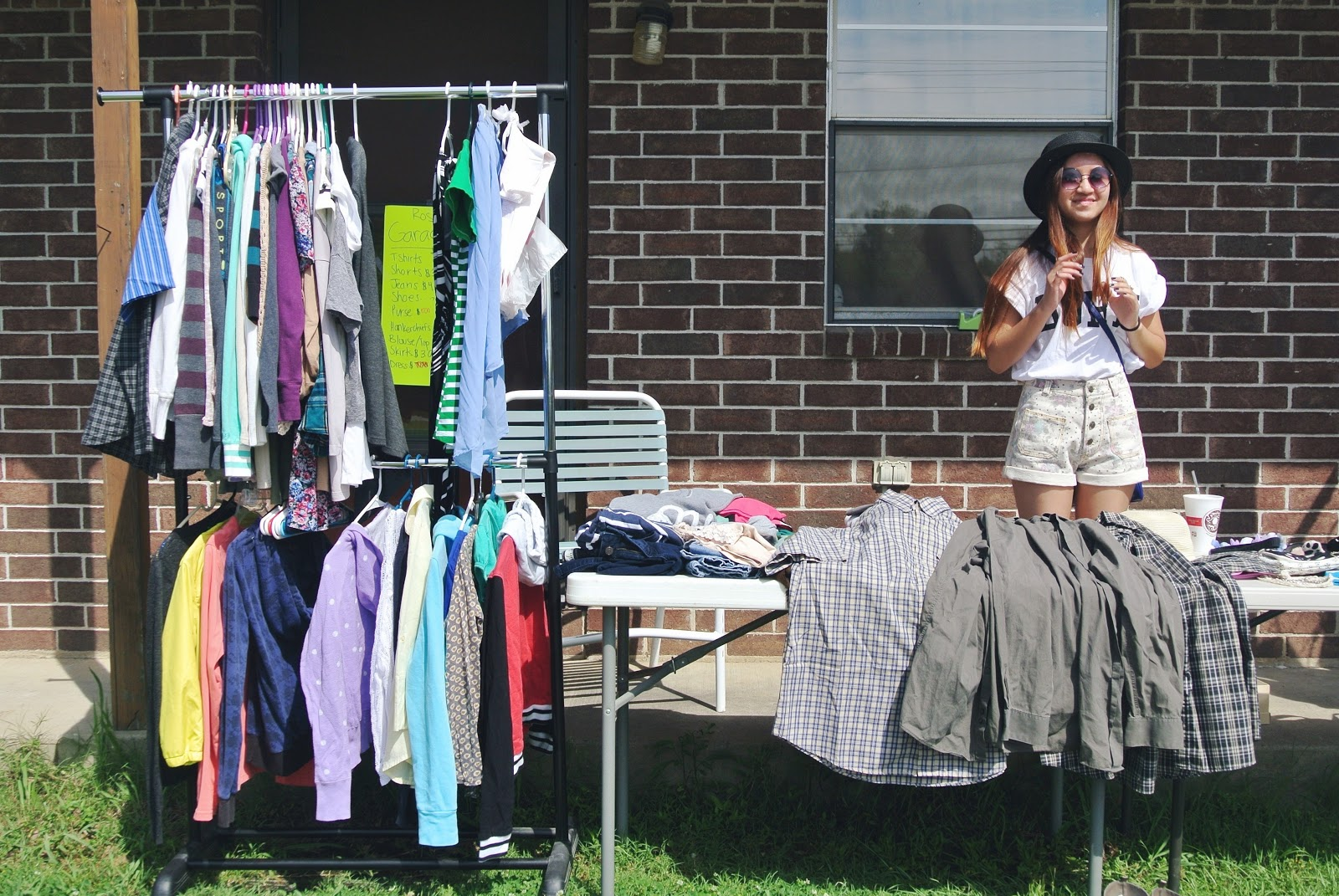 Garage Sale Clothes Pixshark Com Images Galleries Make Your Own Beautiful  HD Wallpapers, Images Over 1000+ [ralydesign.ml]