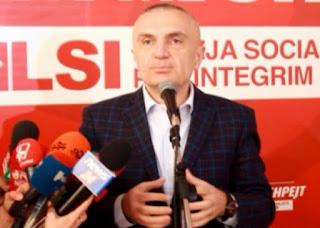 Ilir Meta kërkon ndryshime në Qeveri