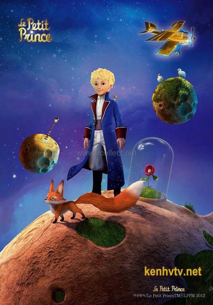Hoàng Tử Bé | Le Petit Prince