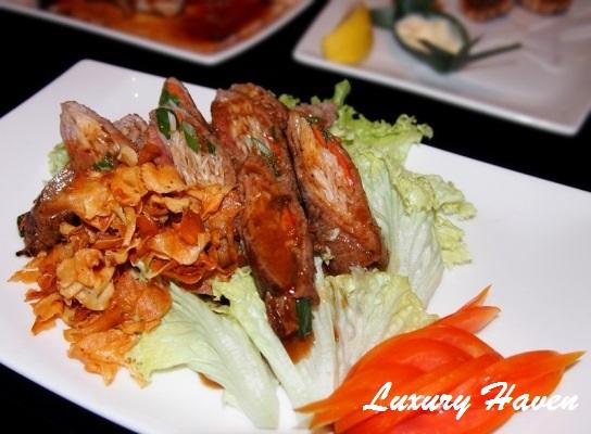 lone pine hotel penang matsu japanese beef enoki rolls