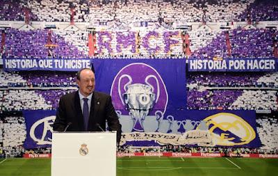 Real Madrid CF 2015