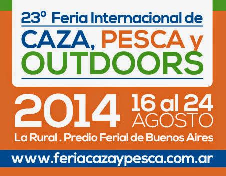 Feria Caza y Pesca