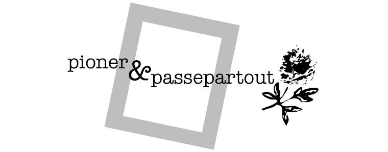 pioner och passepartout