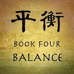 Avatar Korra Libro 4 Balance