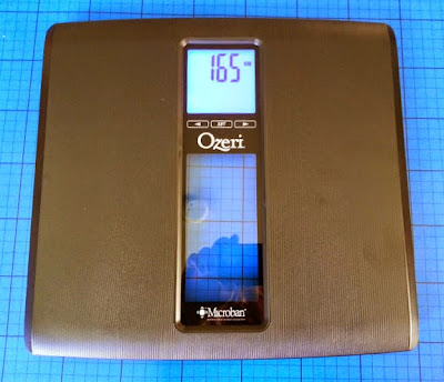 Weightmaster II 440lb Digital Bathroom Scales Review