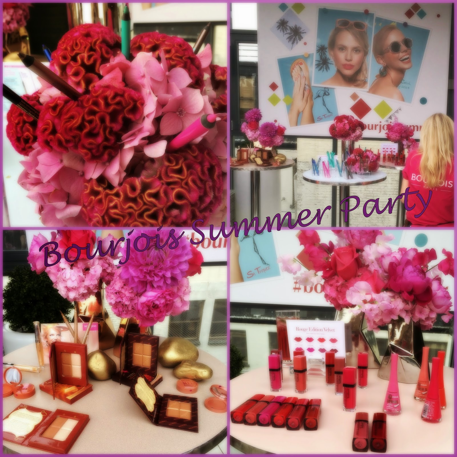 bourjois-summer-party-event-2014
