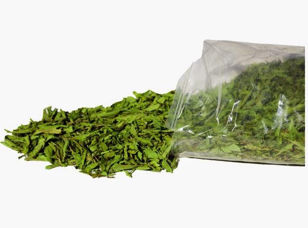 Herba Daun Stevia