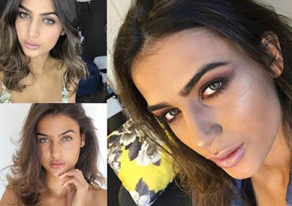 A modelo Pryscilla Castro participa de mais um Reality Show que será exibido pela Rede TV a partir