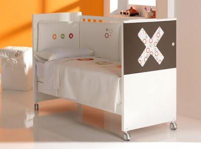 Muebles para el cuarto de los ni os y bebes por cambrass - Muebles para habitacion de ninos ...