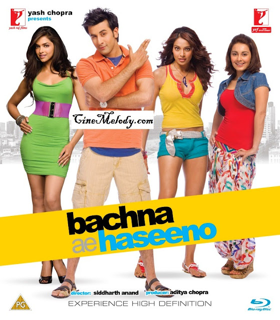 Bachna Ae Haseeno  2008