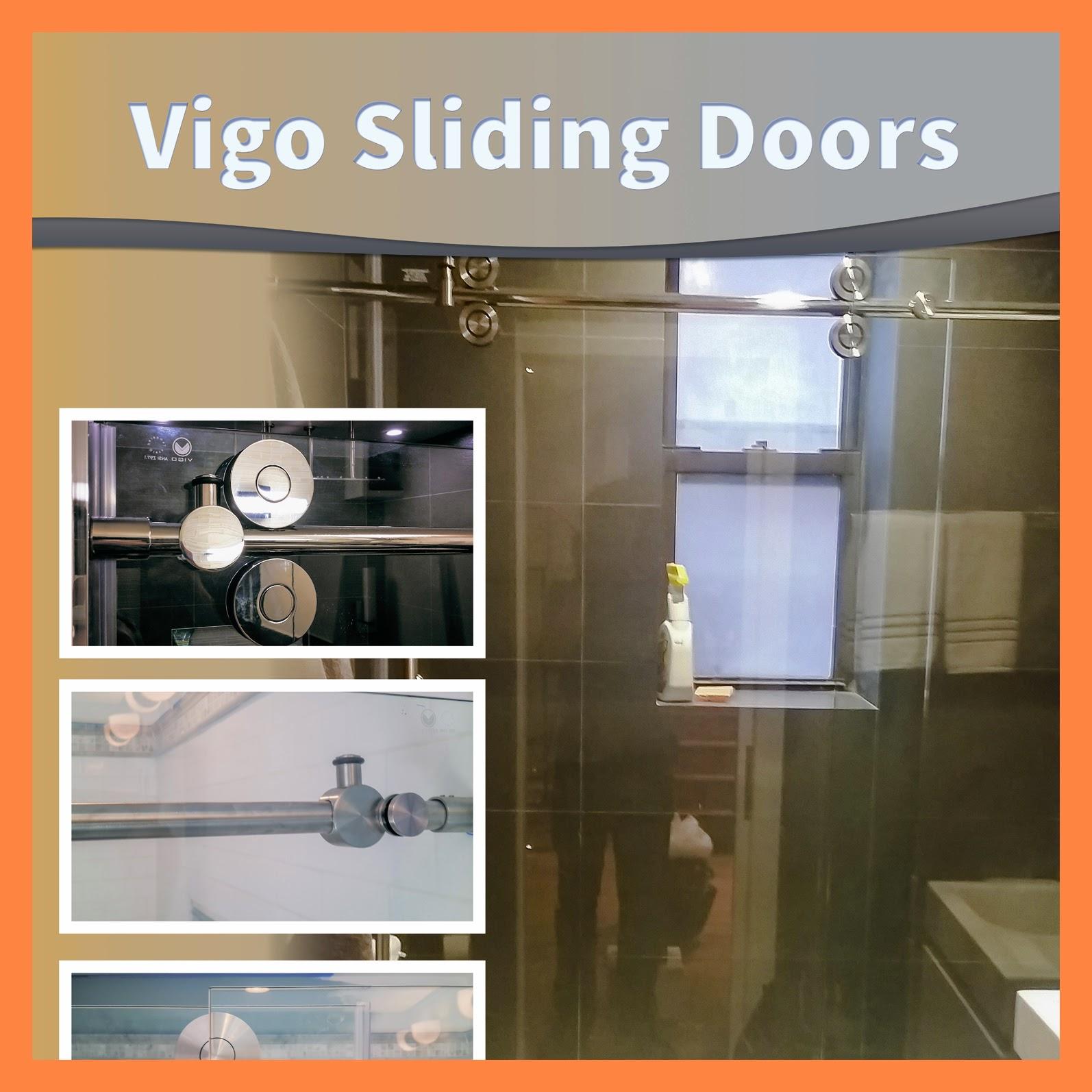 Vigo Sliding Door