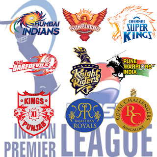 IPL Season 6 Squad Logo and IPL Schedule 2013 IPL Records