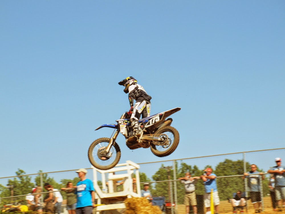 Cooper Webb - Budds Creek 2013