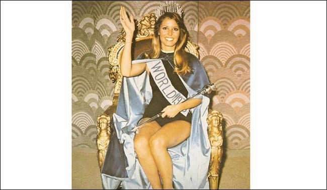 Miss Universe yang paling Kontroversial di Dunia - Fakta Dunia ...