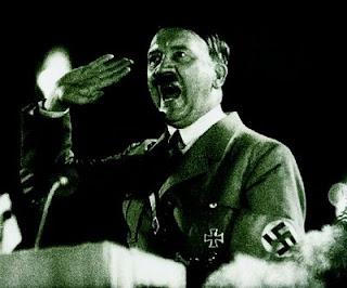 Hitler Itu Mungkin Ada Benarnya..