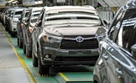 Heiser Toyota Scion Breaking News: Toyota Beats GM in 2013 as 10 Million Vehicles Seen