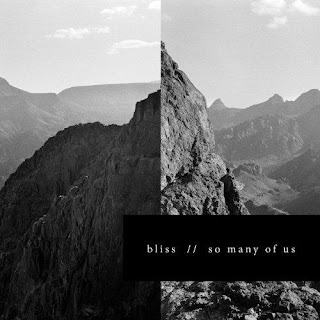 Capa do álbum Bliss – So Many Of Us (2013)