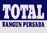 PT Total Bangun Persada, logo PT Total Bangun Persada