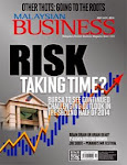 MALAYSIAN BUSINESS JULY 16th ISSUE OF 2014 NOW ON SALE