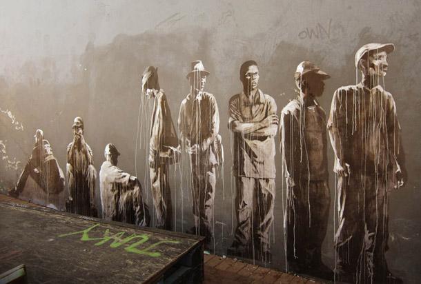 """""""the long wait"""" by Faith47 (Johannesburg)"""