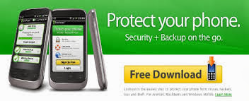 Lookout Mobile Security And Antivirus