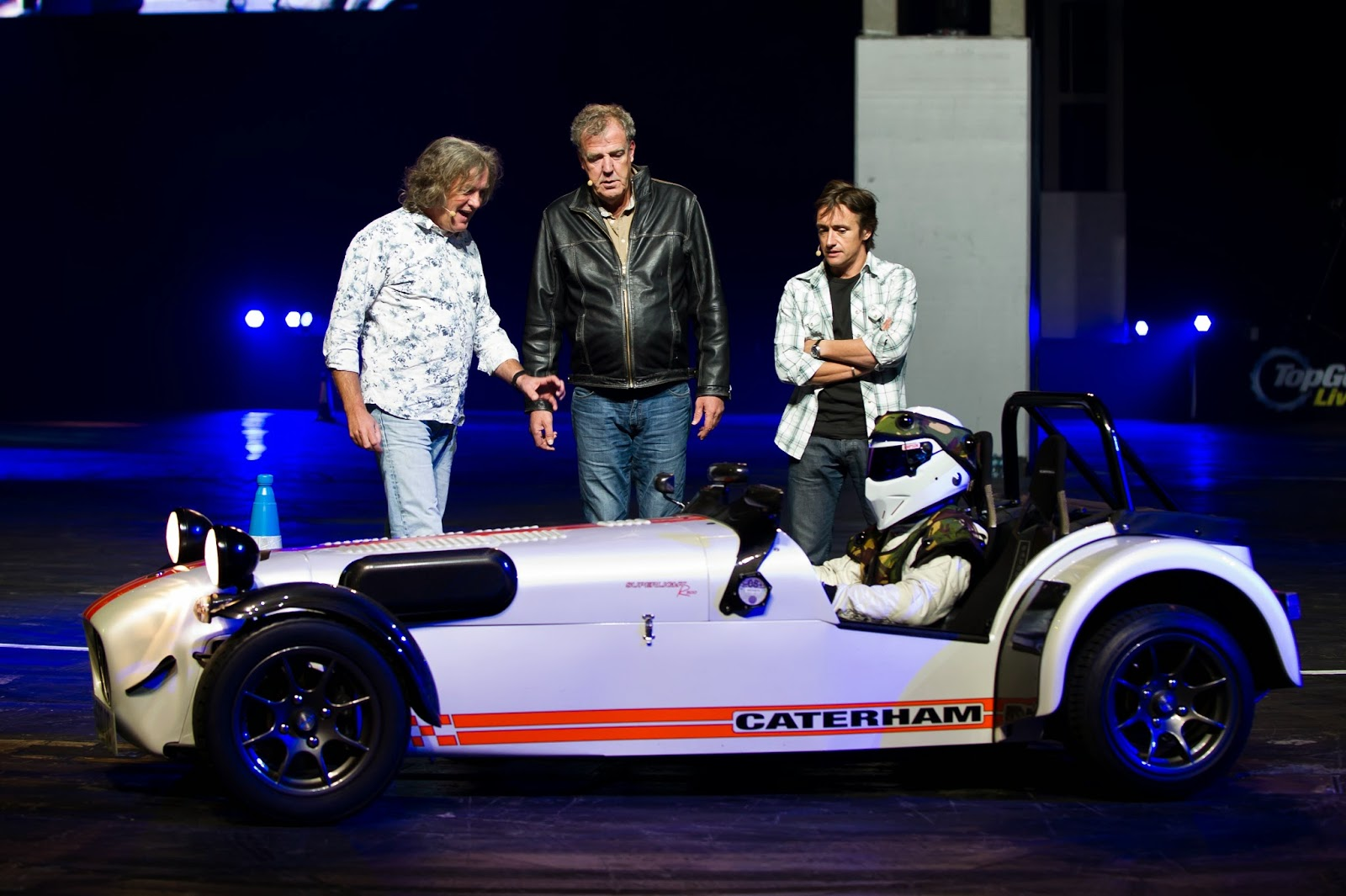 The jeremy clarkson debacle is what top gear needed