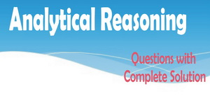NTS-Gat-Analytical-Reasoning