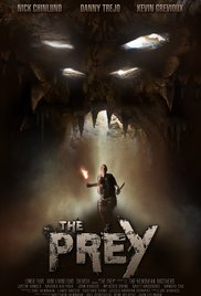 The Prey Coming October 2017