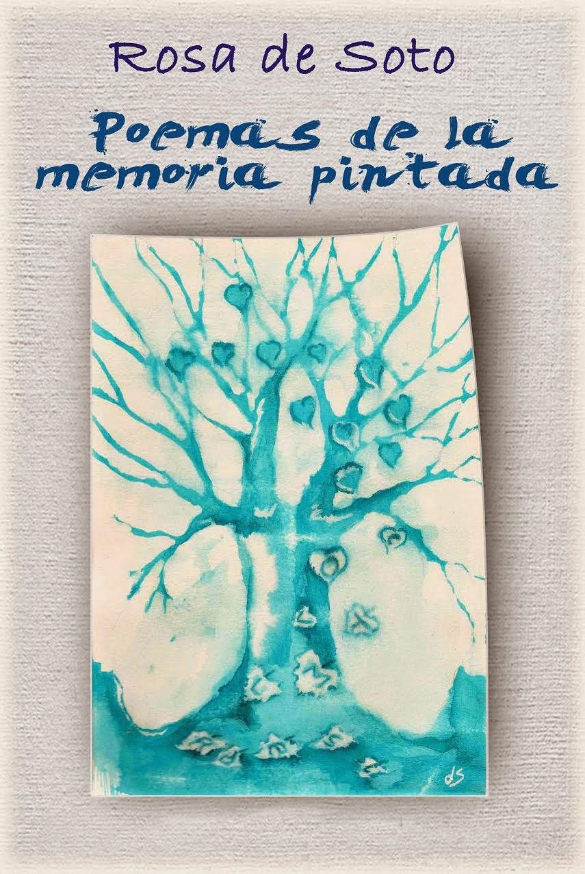 Poemas de la memoria pintada con la Alta Sensibilidad