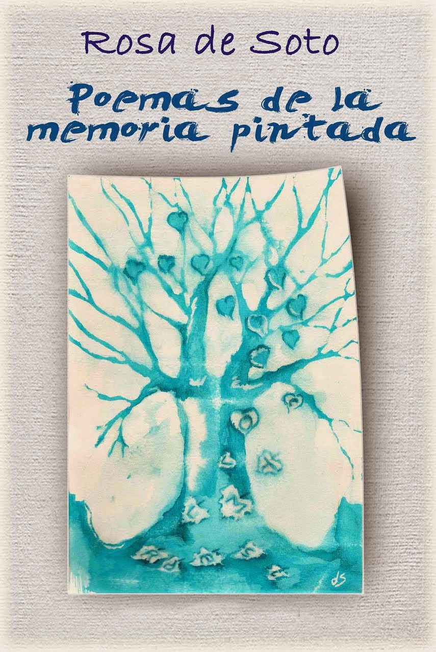 Poemas de la memoria pintada