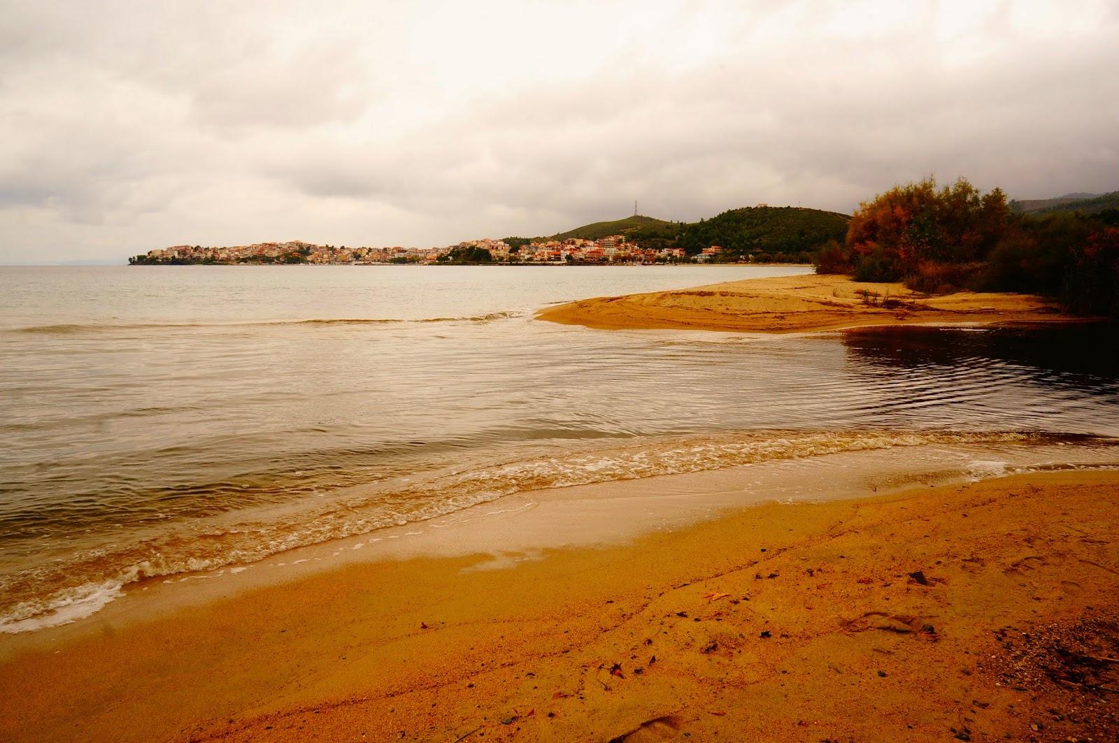Река-Мармарас