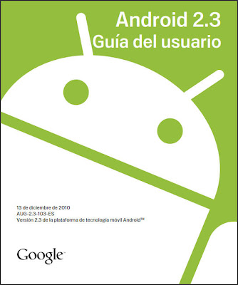 Android 2.3 Guía del usuario